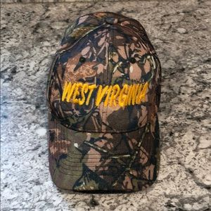 Other - West Virginia Hat